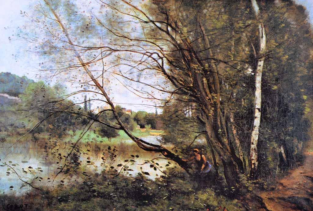 Exceptionnel L'arbre du peintre - W O D K A UU74