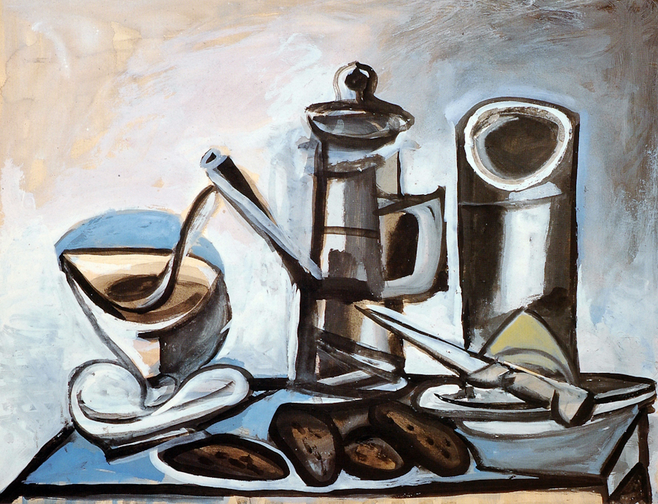 Awesome Nature Morte Picasso Images - Joshkrajcik.us - joshkrajcik.us