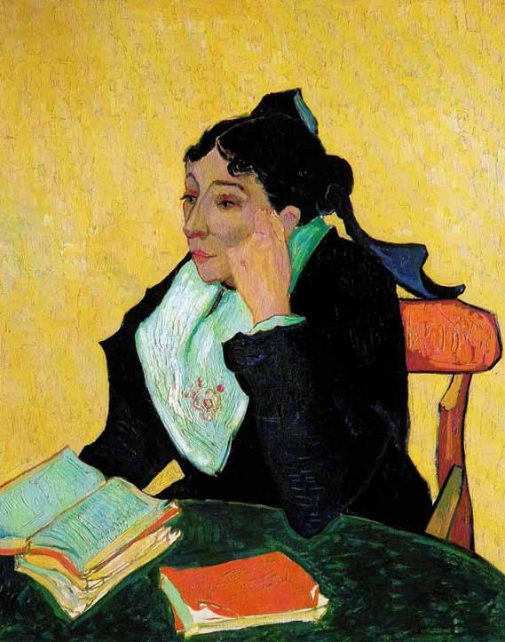 rencontre de gauguin et van gogh