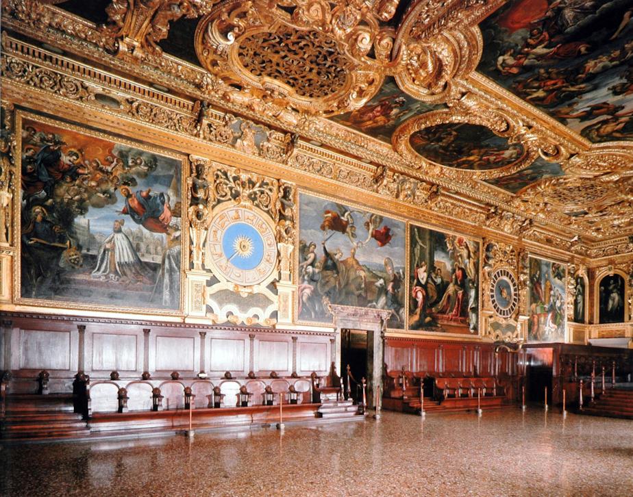 Palais des doges salle du grand conseil 28 images le for A quoi sert un bidet dans une salle de bain